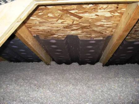 Image Result For Blow In Insulation Cost